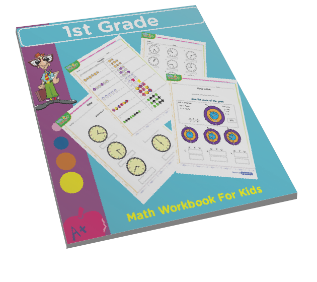 1st-grade-workbook
