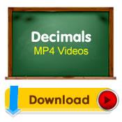 Decimals video