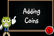 Adding Coins video