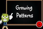 Growing Patterns video