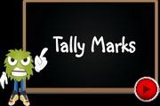 Tally Marks video