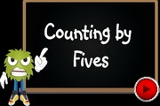 Counting fives video