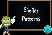 Similar Patterns video