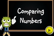 Comparing Numbers video