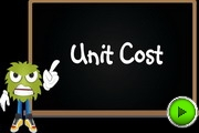 Unit Cost video