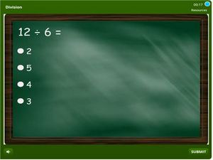 grade 1 Division