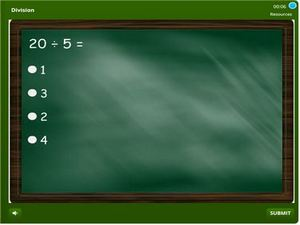 grade 2 Division