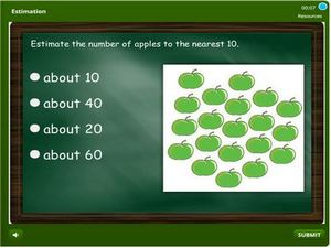 grade 2 Estimation