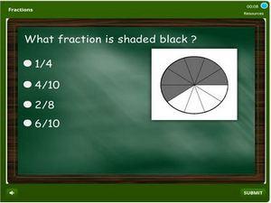 grade 3 Fractions
