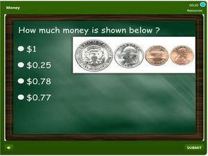grade 3 Money