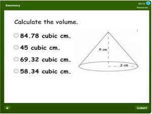 grade 6 Geometry
