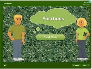 kg Positions