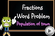 Fractions-Word-Problem-Population-of-town