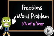 Fractions-Word-Problem-quarter-of-year