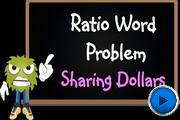 Ratio-Word-Problem-Sharing-Dollars